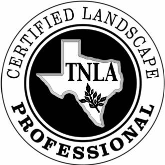 TNLA Certified Landscape Professional